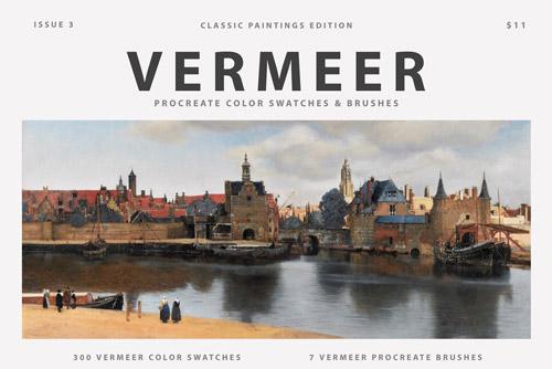 Vermeer's Art.jpg